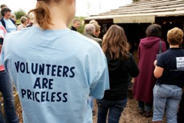 Why choose Magdalen for your corporate volunteering?