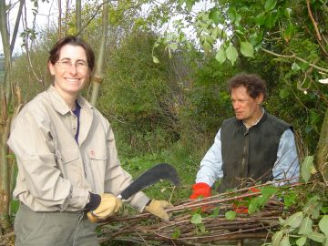 FREE Hedge Laying Course - November